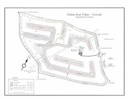 Nohl Crest Homes Floor Plans Cocotal Golf U0026 Country Club Remax Tropical Cocotal Dr4sale Com