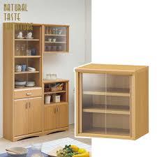 storage furniture for kitchen atom style rakuten global market mini kitchen shelf nordic