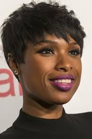 Jennifer Hudson Short Hairstyles 28 Best Makeup Looks Images On Pinterest Hairstyles Make Up And