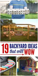 backyards amazing 25 best ideas about kid friendly backyard on