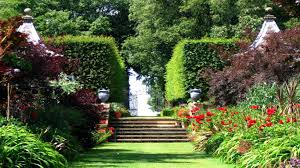 landscaping ideas for small gardens free download hd green path