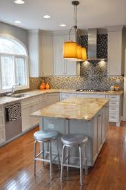 Jackson Kitchen Design by Gray Kitchen U2014 Erin Jackson Larkin Interiors
