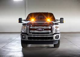 2017 super duty clearance lights ford offering emergency strobes on super duty trucks youtube