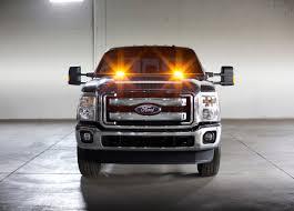 led strobe light kit ford offering emergency strobes on super duty trucks youtube