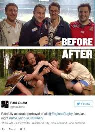 England Memes - rugby world cup 2015 england fallout after the shock exit lots