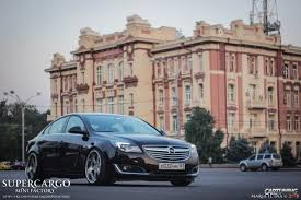stanced rolls royce stanced opel insignia cartuning best car tuning photos from