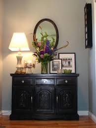 Modern Entryway Table Mirror Foyer Cabinet U2013 Vinofestdc Com