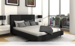 Bedroom  Modern Bedroom Design Black And White Bedroom Ideas - White and black bedroom designs