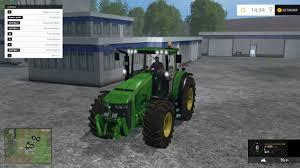 john deere tractor game 8335r john deere tractor john deere l la new holland t6 john deere farming simulator 2015 testing john deere 8360r youtube