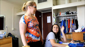 Uf Dorms Floor Plans by Go East Hall Youtube