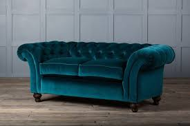 sofas wonderful scroll arm sofa small corner sofa blue