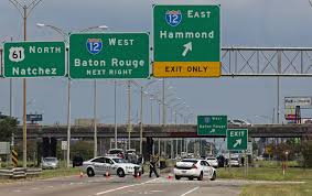 baton rouge police shooting updates gunman had been in city for