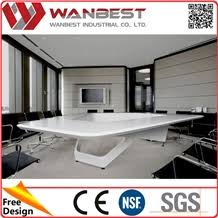 Top Office Furniture Companies by Top 10 Office Furniture Manufacturers Smart Conference Table From