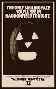 the horrors of halloween halloween 1978 newspaper ads vhs dvd