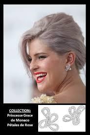osbourne earrings 9 best montblanc s collection princesse grace de monaco pétales