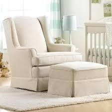 Reclining Rocking Chair For Nursery Furniture Upholstered Rocking Chair For Nursery Baby Glider Rocking