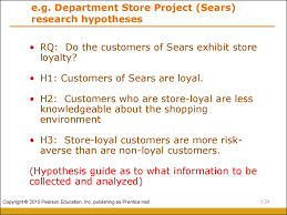lecture 01 introduction to the role of market research