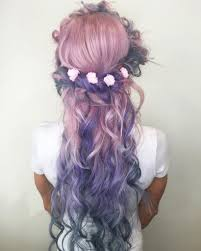 Colorful Hair Dye Ideas Pastel Pink Gray And Silver Hair Color Pinterest Pastel