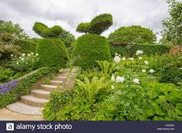 Topiary Garden Design Stock Photos U0026 Topiary Garden Design Stock