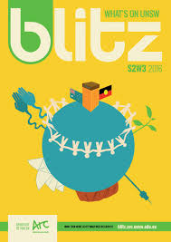Resume Sample Unsw by Unsw Blitz Magazine 2016 Issue 9 S2w3 By Arc Unsw Issuu