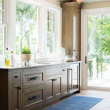 kitchen colors with chocolate cabinets chocolate brown kitchen cabinets design ideas
