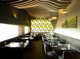 Enchanting  Contemporary Restaurant Ideas Decorating Design Of - Interior design ideas for restaurants