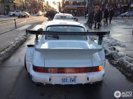 rwb porsche grey porsche rauh welt begriff 964 6 march 2016 autogespot