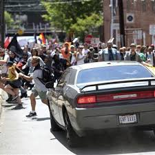 charlottesville rally turns deadly one killed after car strikes
