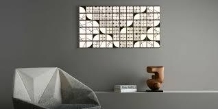 lighting designer creates self illuminating modular tiles inspired