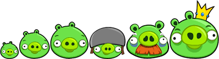 image thepigs png angry birds wiki fandom powered wikia