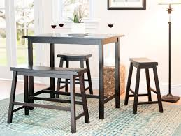 High Bistro Table Amh8503a Dining Tables Furniture By Safavieh