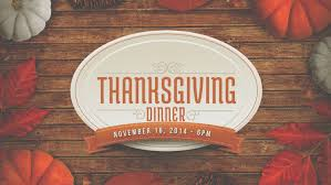 thanksgiving 2014 logo church wide thanksgiving dinner u2014 fbc eastland