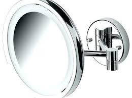 lighted vanity mirror wall mount best 25 wall mounted makeup mirror ideas on pinterest wall for wall