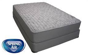 air benton extra firm mattress set