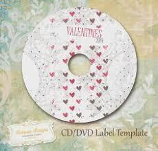 cd dvd label template blue damask boys vol 3 by rakusiadesigns