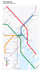 Dmv Metro Map by Providence Metropolitan Subway Map Imgur