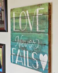 28 best diy pallet signs ideas and designs for 2017