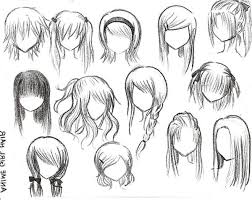 Cute Anime Hairstyles Anime Hairstyles Miso Hairstyles Ideas