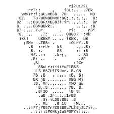 Memes Ascii - ascii art gifs get the best gif on giphy