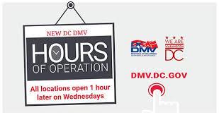 dmv department of motor vehicles