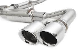 Porsche Cayenne Exhaust - fabspeed motorsport 958 2 cayenne v6 supercup exhaust system