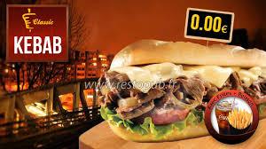 o fr cuisine kebab vidéo publicitaire fast food restopub fr