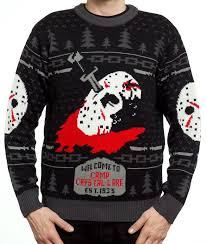 horror sweater horror themed sweaters from mondo