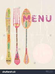 thanksgiving dinner menu template templates u doc menu templates free dinner menu templates free u