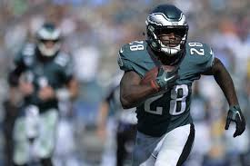 eagles injury report wendell smallwood among four players who did