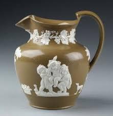Spode Vases Spode Exhibition Online Stoneware