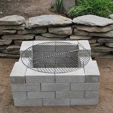 Home Made Firepit Pit Grill Designs Ideas For Your Backyard