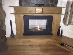 newyork freestanding bioethanol fireplace contemporary elements