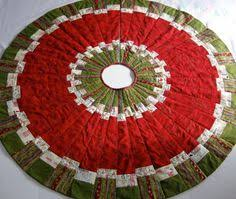 quilted tree skirt patterns free patterns tutorials