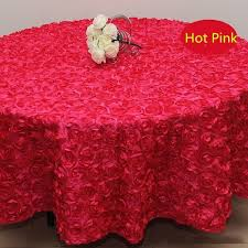 table linen wholesale suppliers wholesale 120 inches white color wedding table cloth round overlays